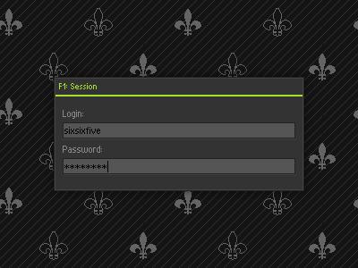 SLiM themes on Xfce-Artwork - DeviantArt