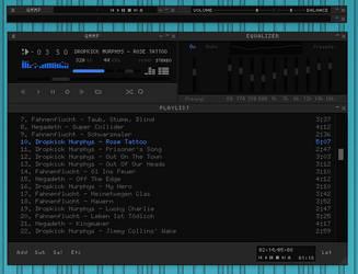 Glare-(Lin)amp by sixsixfive