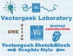 Sketchblock Graphic Style
