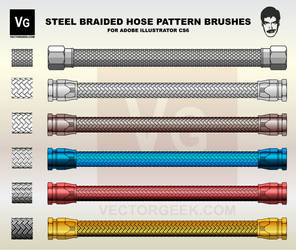 VG-Steel-Braided-Brush