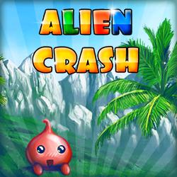 Alien Crash by Roman-SS-Squall