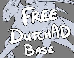 (FREE) DutchAD Base by Koleszictic