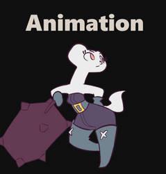 Ferret Swing Animation