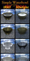 Simple Bowl