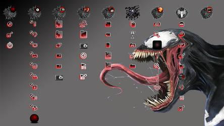 Venom PS3 Theme