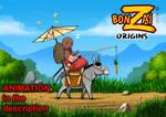 Bonzai Origins Animation