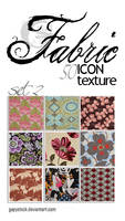 Fabric Icon textures 2