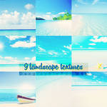 9 Landscape Txs #001 TX Pack DanGraphic for Wes.