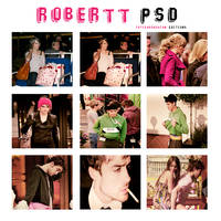 robertt psd by JustTellTheTrue