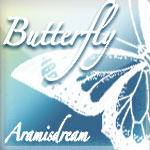 Butterfly by Aramisdream