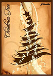 Christmas Tree by Aramisdream