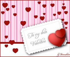 Valentine by Aramisdream