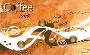 Coffe Time by Aramisdream