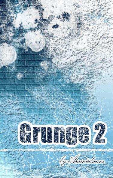 Grunge 2 by Aramisdream
