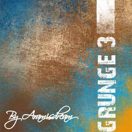 Grunge Brush 3 by Aramisdream