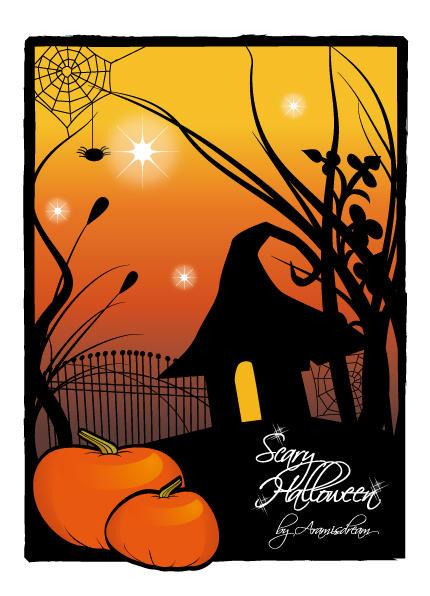 Pumpkin by Aramisdream