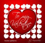 My Pattern Valentine
