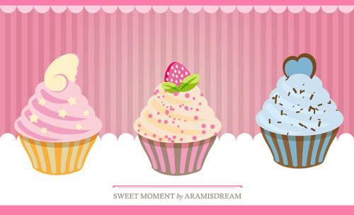 Sweet Moment by Aramisdream