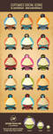 CUPCAKE SOCIAL ICON by ARAMISDREAM by Aramisdream