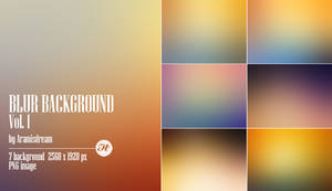 Blur Background - Vol. I by Aramisdream