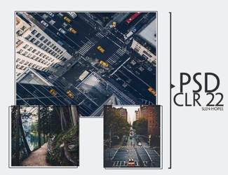 160607 PSD CLR 22 by slen-hopee
