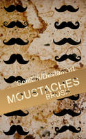 Brush Moustache by SofiiElii