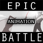 Ninja versus Demon by Sunny-GO