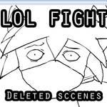 Demon VS Ninja Never seen before Footage xD
