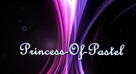 Princess-of-Pastel