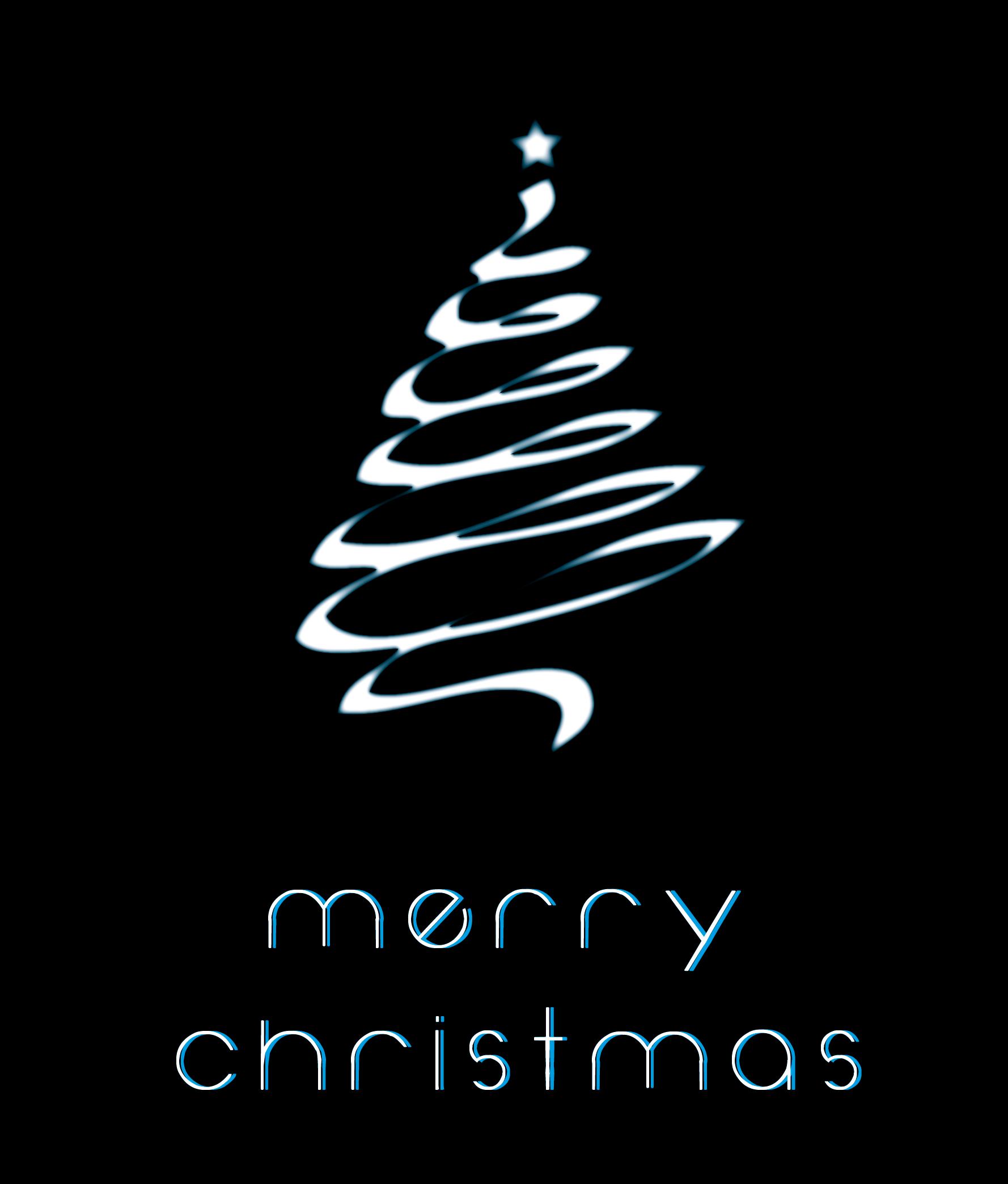 Christmas Card Design 2 Christmas Tree By Rgunx On Deviantart