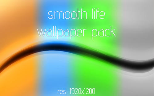 smooth life wp pack