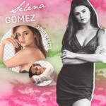 Png Pack (5) Selena Gomez