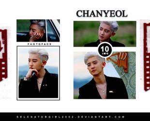 CHANYEOL (EXO) PHOTOPACK || 163 by SelenatorGirl2002