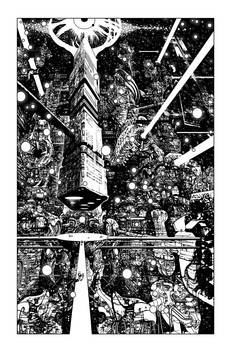 City of a billion lanterns