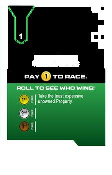 Monopoly Gamer Mario Kart Grand Prix Card Template