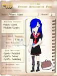 +OPHS+ Yuuna's Profile by lovehearttune