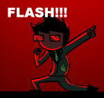 [S] John: Just Lose it (IT'S ON YOUTUBE RIP FLASH) by PalaceOfChairs
