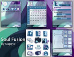 Soul Fusion S60 3rd edition