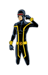 Astonishing X-MEN : Cyclops