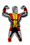 Astonishing X-MEN : Colossus