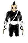 Wolverine : Daken