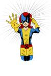 Classic X-MEN : Marvel Girl