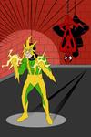 Classic Spider-Man : Electro
