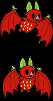 Paper Fruit Bat