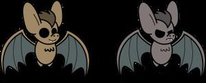 Paper Bat