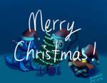 Christmas 2016 (GIF)