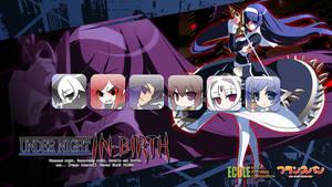 Under Night In-Birth (PS3 Theme)