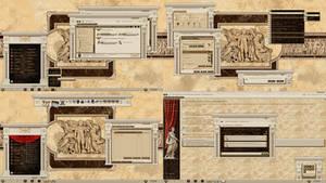 EMPERADOR theme for windows 7