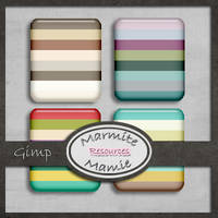 Gimp Palettes 2 by DaydreamersDesigns