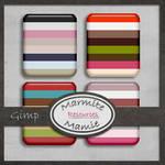 Gimp Palettes 6